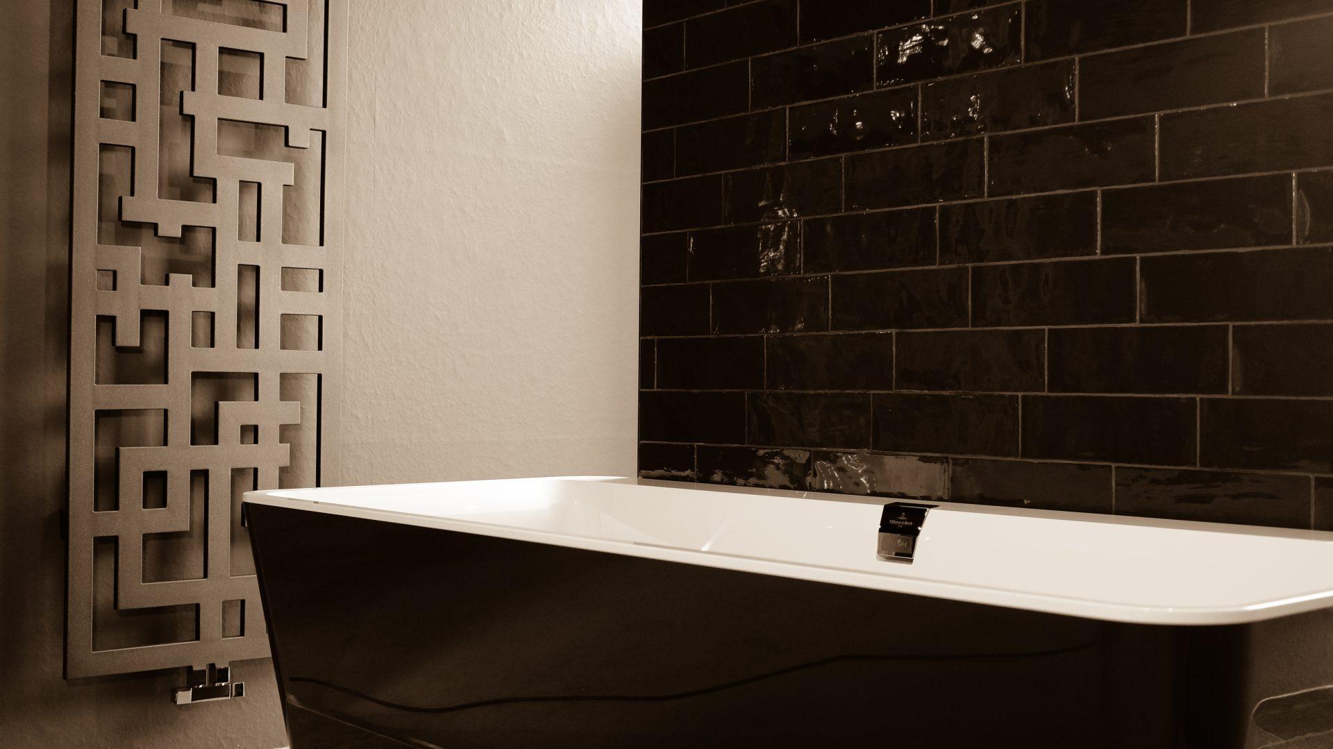 TRAPMAN – Sanitair – Verwarming – Tegels